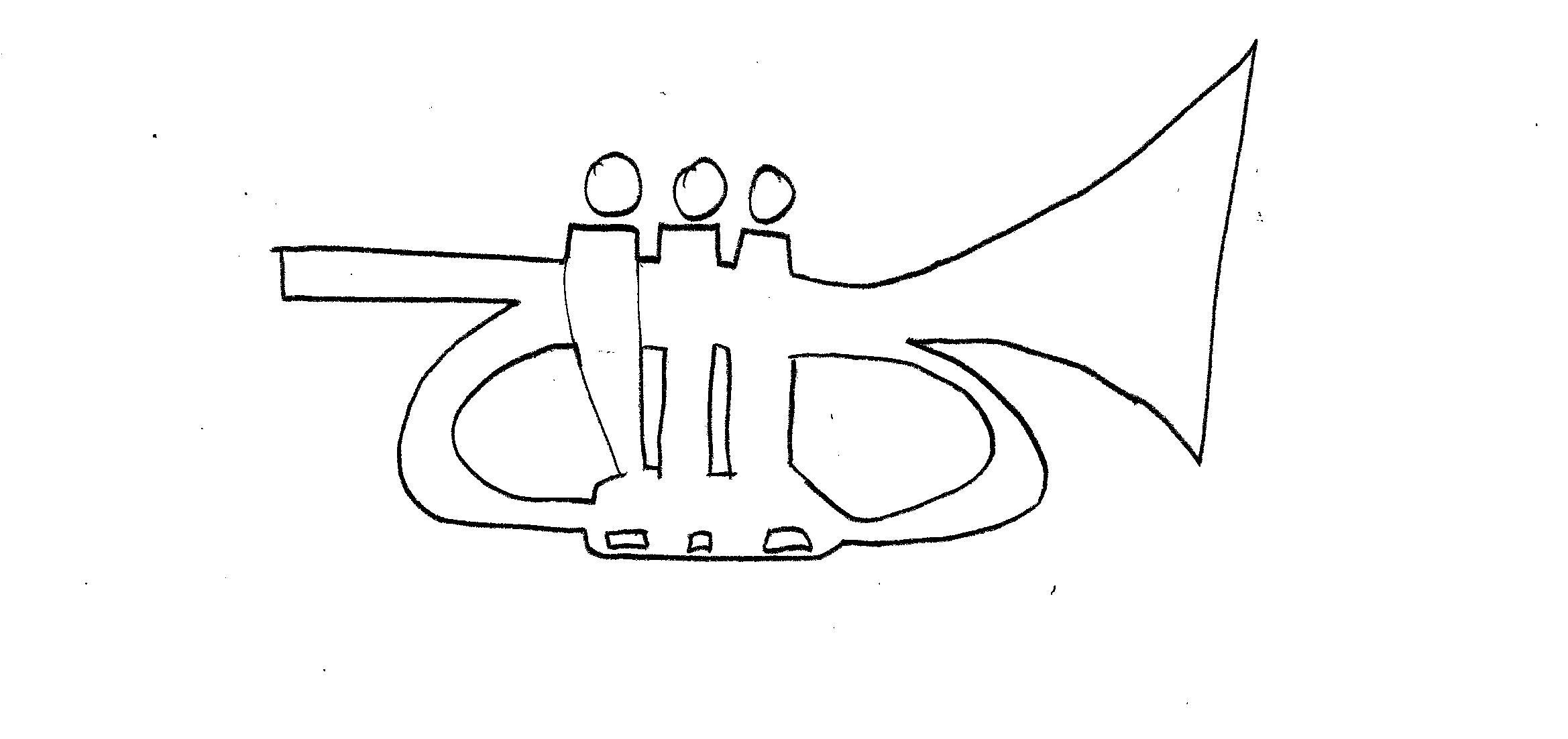 Disegni da colorare bambini i tromba for Sito per disegnare