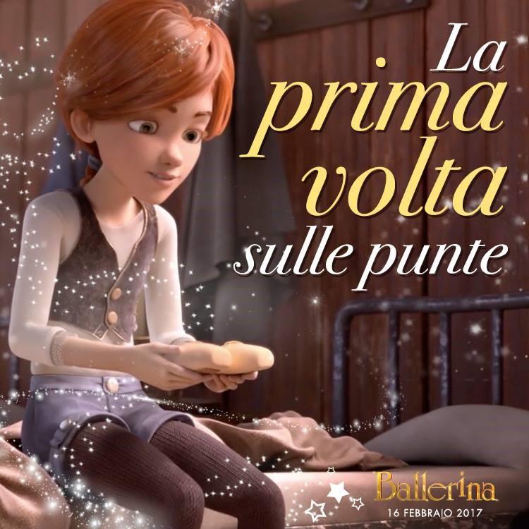 Canzoni Per Bambini Ballerina Il Cartone Animato