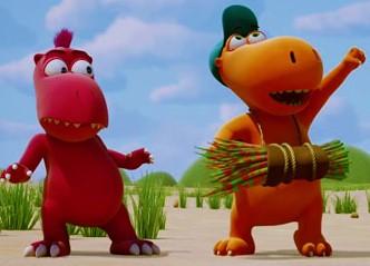 Canzoni per bambini noce di cocco il piccolo drago trailer