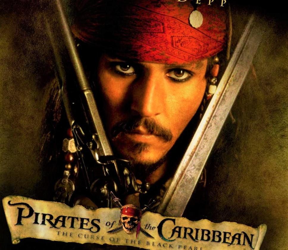 colonna sonora pirata dei caraibi