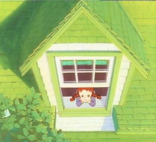 Canzoni per bambini anna dai capelli rossi la vera casa