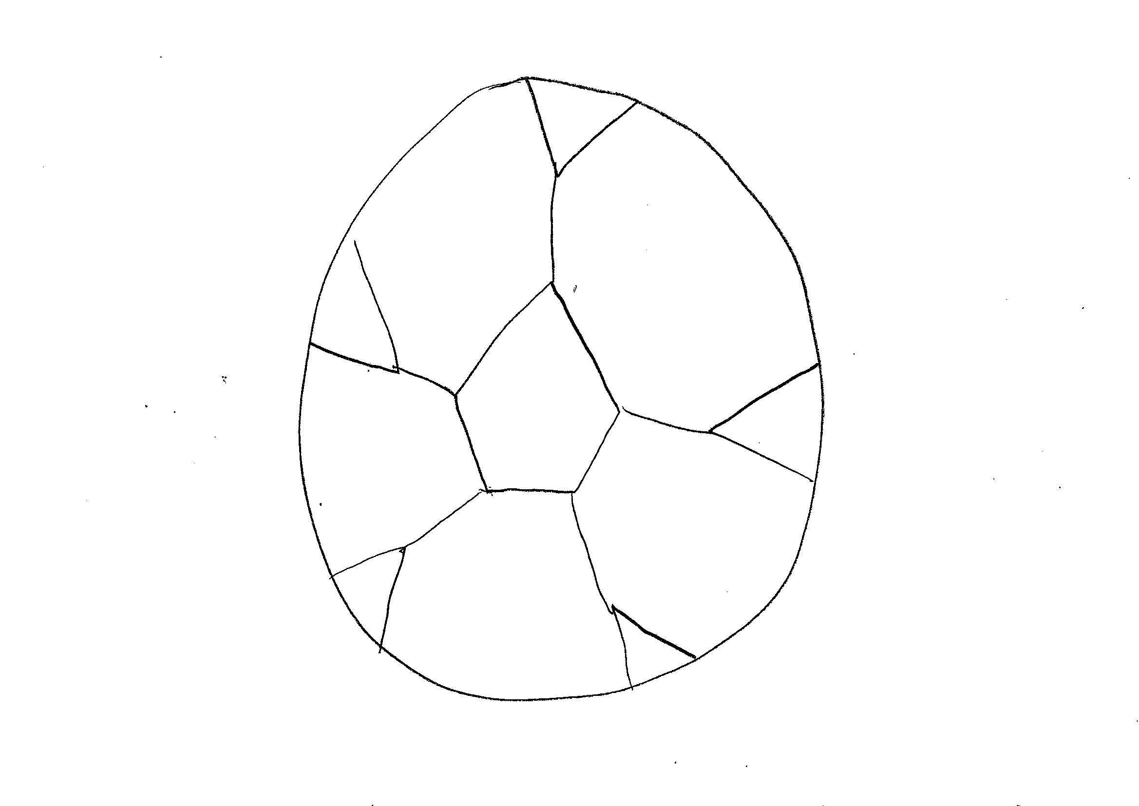 Disegni Da Colorare Bambini I Pallone Da Calcio