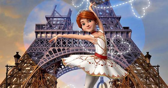 Canzoni per bambini ballerina colonna sonora cartone animato