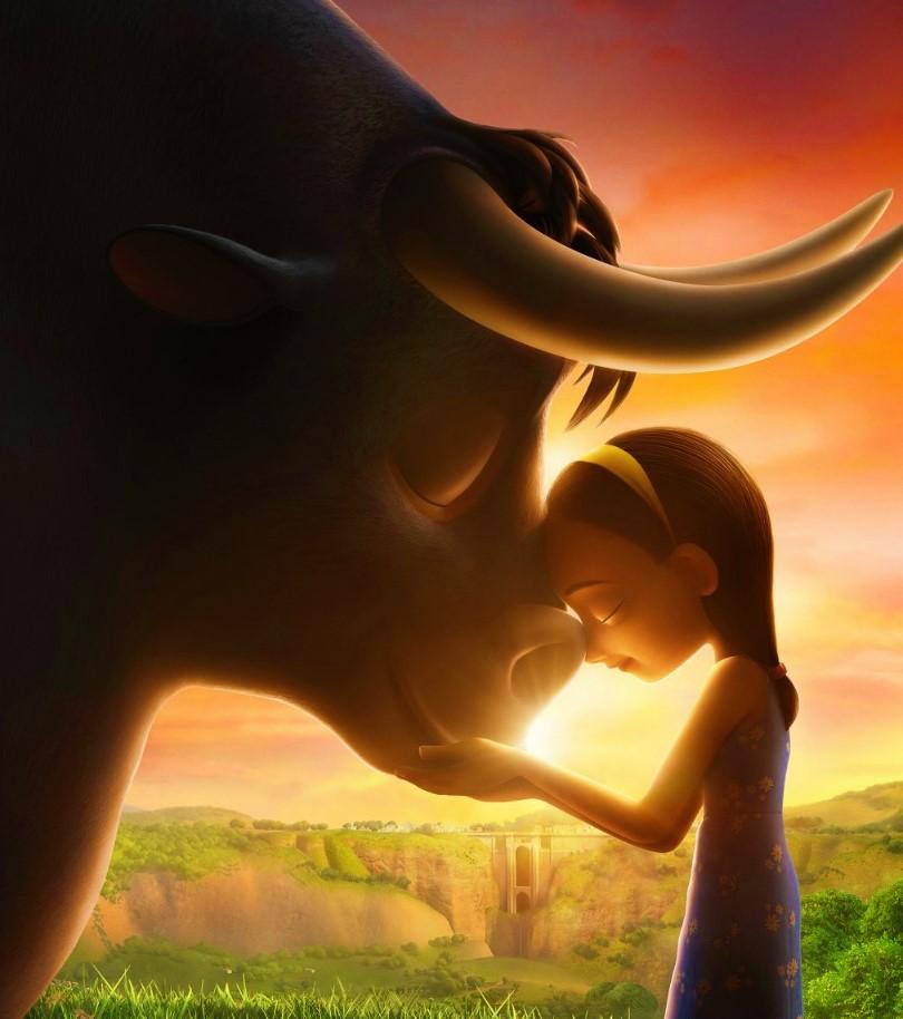 Canzoni per bambini ferdinand trailer cartone animato
